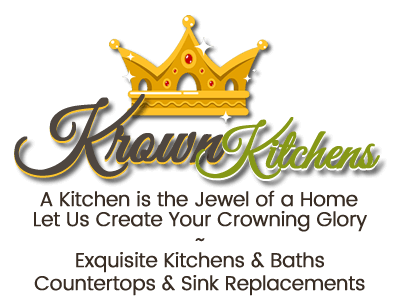 Krown Kitchens Large Logo