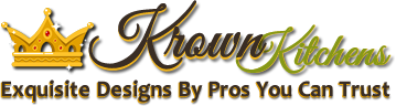 Krown Kitchens | Custom Kitchens & Bathroom Remodeling | Countertop & Sink Replacements
