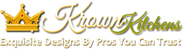 Krown Kitchens Brand Logo