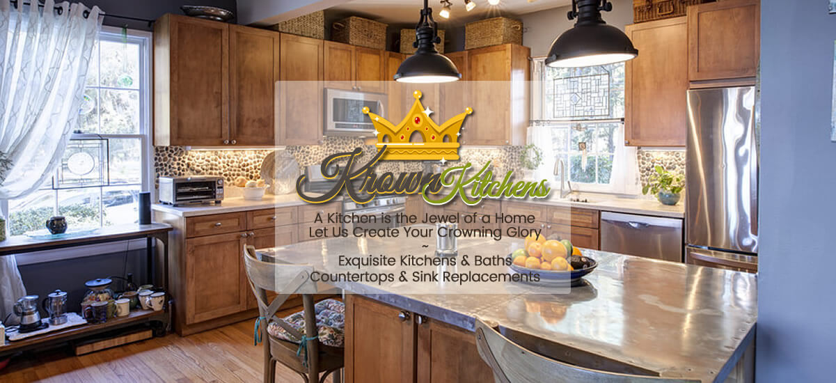 Trafford Pa Top 1 Kitchen Bath Remodeling Sink Counter Install Krown Kitchens Custom Bathroom Countertop