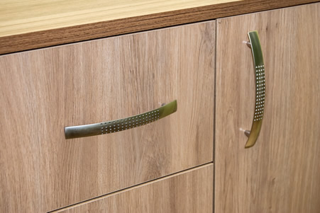 Modern Drawer Handles